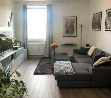 Schicke 3-Zimmerwohnung in der Nähe vom Wöhrder See