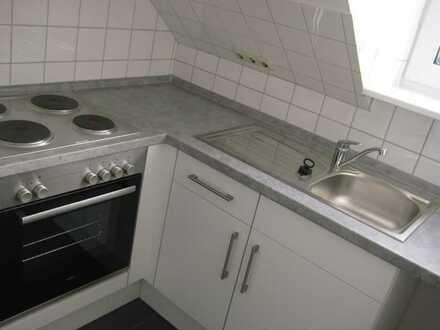 Attraktive, individuell geschnittene 2-Zi.-Wohnung in Flensburg – Altstadt