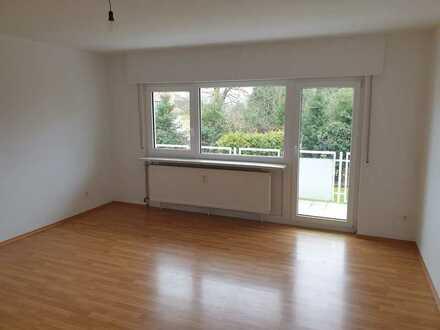 Michelstadt, schöne 4-ZW, großer Balkon, provisionsfrei