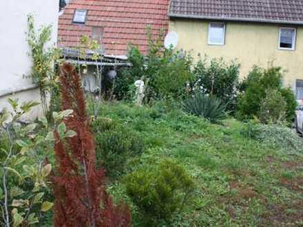 1.886 qm Grundstück in super Lage mit altem Haus in Framersheim