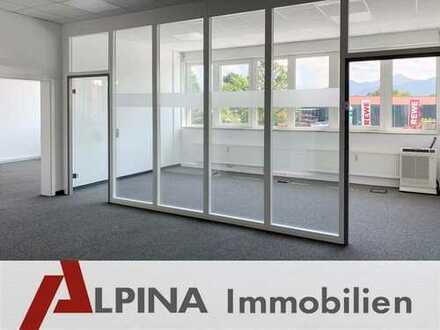 Provisionsfrei! Praxis-, Büro- oder Gewerbefläche in bester Lage in Prien am Chiemsee!
