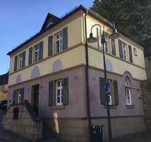 möbliertes Appartement in Heilbronn-Biberach