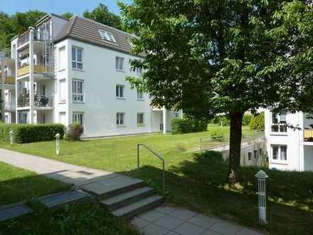 Sehr schöne 1-Zimmer-Wohnung in Chemnitz