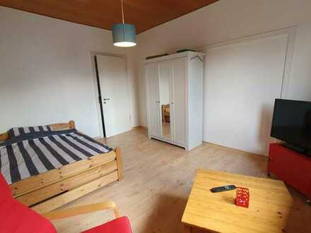 Zimmer in gemütlicher Wohnung in Mainz Weisenau