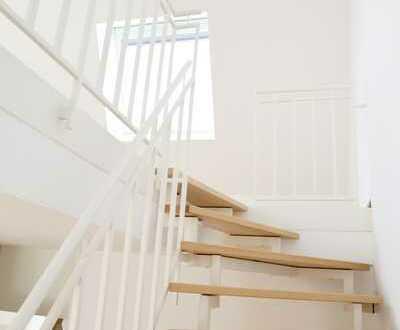 Modern Living in Stuttgart West - Maisonette mit viel Licht und Charme