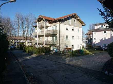Terrassenwohnung in Seenähe frei werdend zum 30.6.2021