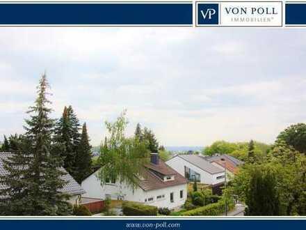 Vermietete 4-Zimmer-Wohnung in Toplage Wiesbaden-Sonnenberg