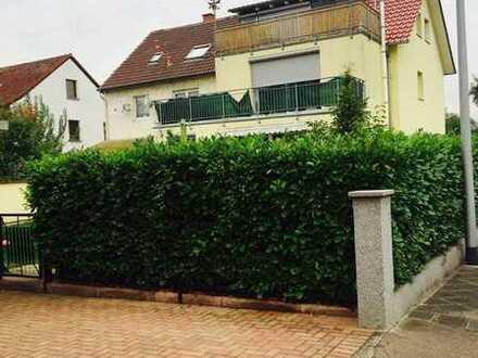 Voll möbliertes Exklusives Zimmer in Mannheim-Wallstadt zu vermieten