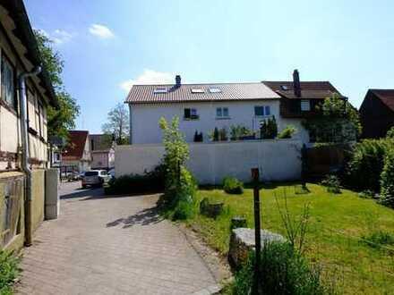 """""""Platz für Ihre Ideen"""" 1- oder 2-Familienhaus in Leonberg-Eltingen!"""