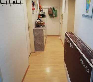 3-Zimmer-Wohnung in Worms mit großer Dachterrasse - sehr zentral