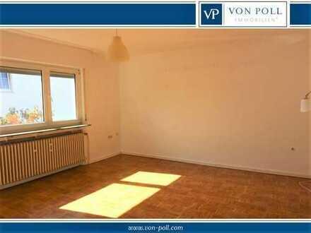 Schön gelegene Wohnung im ruhigen Wohngebiet!