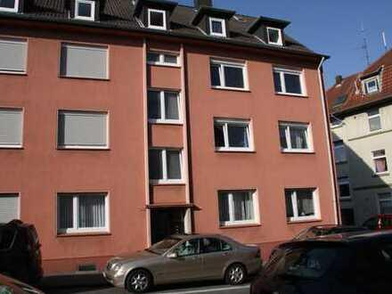 Schöne 3,5 Raum Wohnung Altenessen-Süd