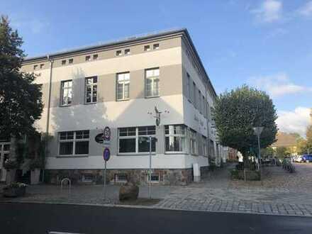Wunderschöne 5-Zimmer-Wohnung in Fürstenberg/Havel