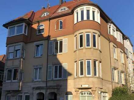 Helle 4 Zimmerwohnung mit guter Raumaufteilung in Degerloch/Haigst zu vermieten