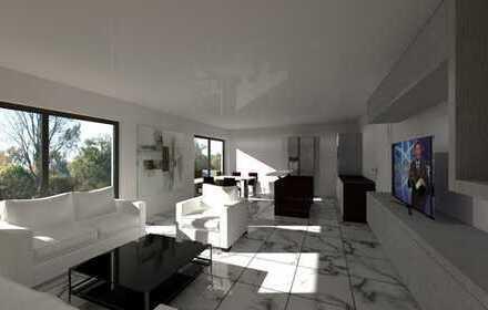 Exklusive Eigentums-Wohnung ab 4.500 €/m². Ihre individuellen Wünsche bestimmen den Preis