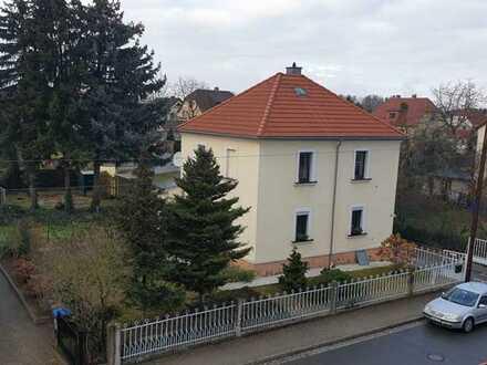 Saniertes Einfamilienhaus mit fünf Zimmern und Einbauküche in Hellerau/Wilschdorf, Dresden