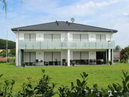 Hochwertige Wohnung mit tollem Ausblick zu vermieten