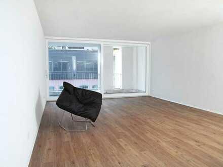 Moderner Stadtflair für Jung und Alt im 1-Zimmer-Appartements