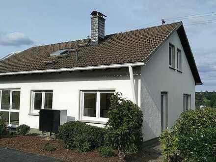 Erstbezug modernisiertes Wohnhaus in wunderschöner Lage in Siegen Seelbach, 5-Zimmer-Haus