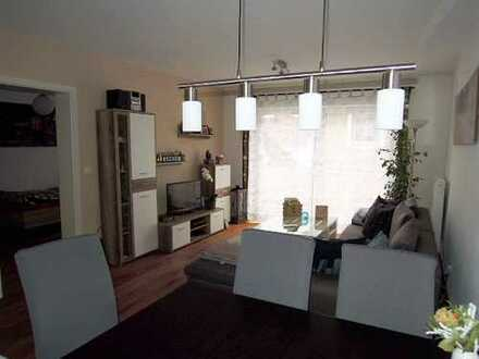 sehr helle und moderne 2 ZKB Wohnung in Beilngries
