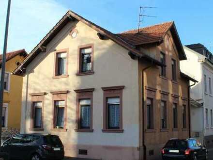 Stadthaus im Zentrum von Neustadt
