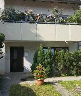 Komplett möbliertes Lifestyle-Apartment auf ca.37qm. mit Sonnige Südlage und Stellplatz