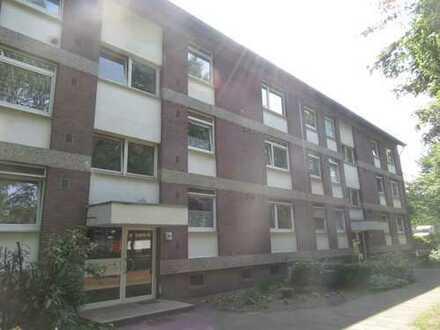 ruhig gelegene 1- Zimmerwohnung in Senne