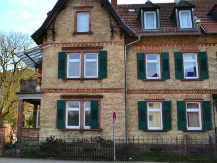 Kleines Mehrfamilienhaus als Kapitalanlage in Neckargemünd