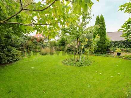 Bebaubar nach Bebauungsplan Nr. 20: Grundstück mit ca. 450 m² in ruhiger, familienfreundlicher Lage