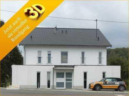 Neubau-Eigentumswohnung 2ZKDB 59 m²