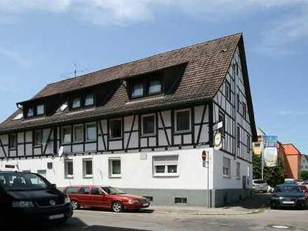 Villingen-Schwenningen, Zentrum - Saniertes Wohn- und Geschäftshaus mit vielen Möglichkeiten…