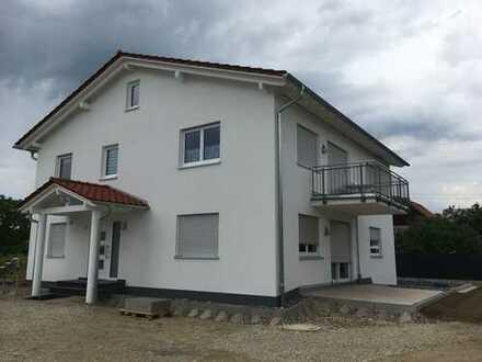 Attraktive 3,5-Zimmer-Wohnung mit Balkon in Litzendorf