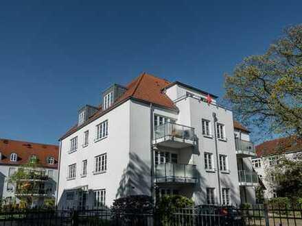 Kapitalanlage++klassische 2 Zimmer Wohnung mit Balkon++Nähe Filmpark Babelsberg!