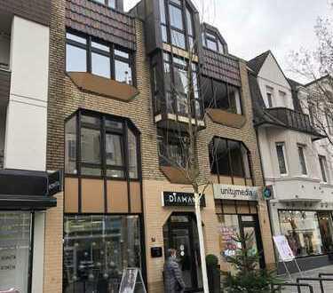 Vielseitiges Ladenlokal in bester Lage von Troisdorf - 2 Ladenlokale möglich
