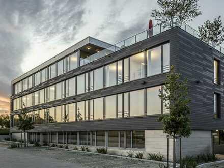 Moderne und innovative Büroeinheit