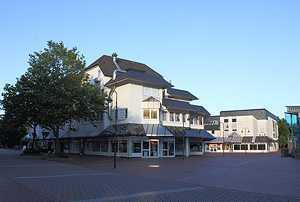 attraktive Einzelhandelsfläche im Zentrum von Kreuztal