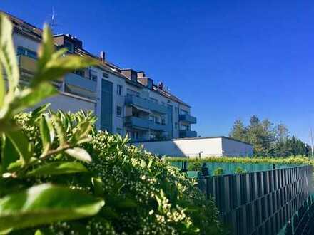 1-Zimmerappartement nähe S-Bahnhof in Raunheim am Main