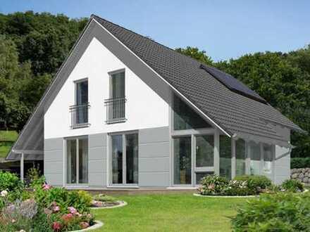 In Randlage von Edesheim – naturverbunden wohnen mit Wintergarten und Keller.