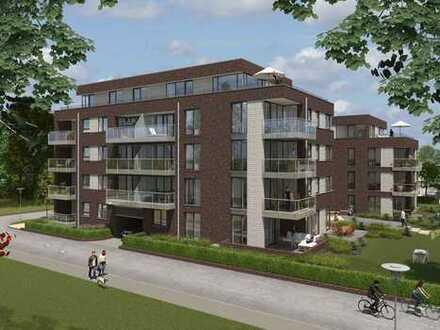 """Schleswig """"Holmer Noor"""" Haus A ETW 9"""