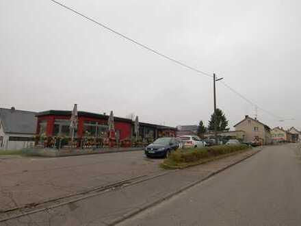 Bauplatz+Bäckereishop auf 2.584 m² Grundstück