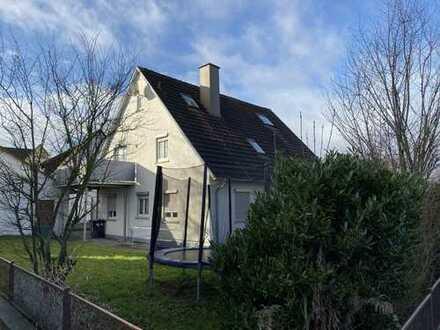 Maisonettewohnung Traumlage, Balkon, Gartennutzung, Garage