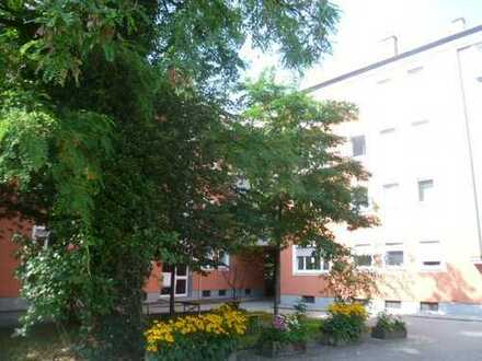 5 ZIMMER-MAISONETTE-WOHNUNG AM PASINGER STADTPARK 3.OG & DG, KEIN LIFT - EINZELGARAGE CA. € 5.500/m²