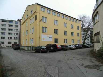 Büro/Schulungsgebäude im Zentrum