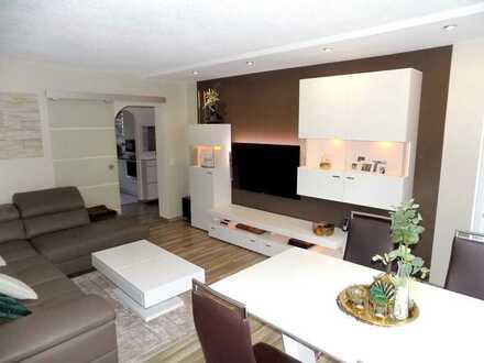 Exklusive 3-Zimmer-Wohnung mit Balkon und Einbauküche in Braunschweig