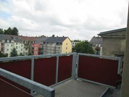 **Das erste eigene Heim - 1-Raum-Wohnung mit Balkon**