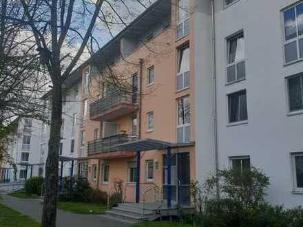 Attraktive Eigentumswohnung in ausgezeichneter Lage Am Graßdorfer Wäldchen