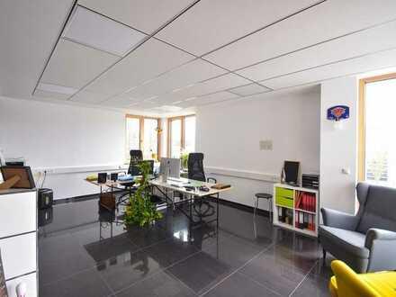 Modernste Büroflächen rd. 115 qm - Fast wie neu !!