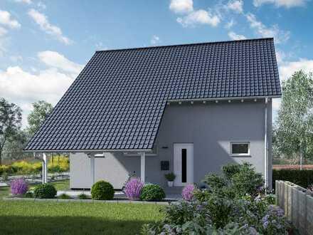Eigenheim im schönen Neubaugebiet in Schiffdorf-Wehdel