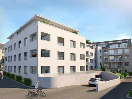Betreute Eigentumswohnungen im Stadtzentrum