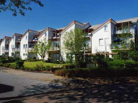 Schöne 3,5 Zimmer-Terrassenwohnung in Enger